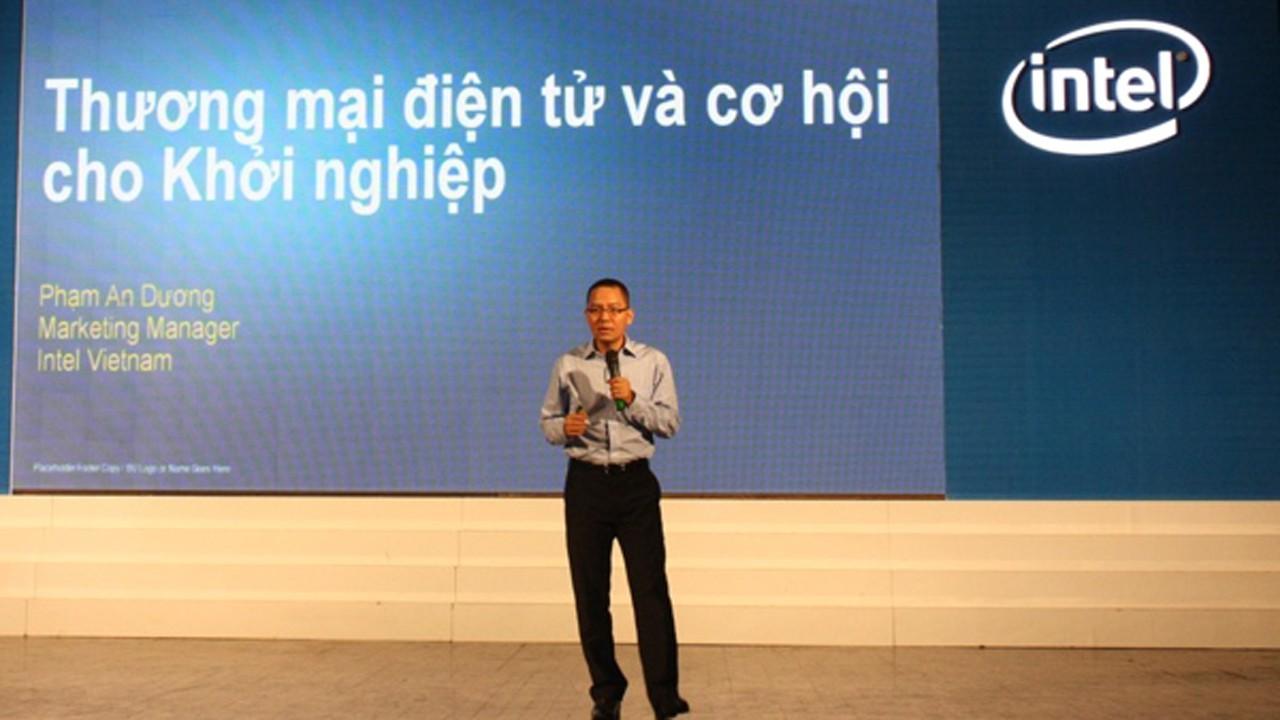 Pham An Duong intel Vietnam - Tổng giám đốc và hàng loạt nhân sự nghỉ việc tại Intel Việt Nam