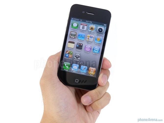 Apple chính thức ngừng mọi dịch vụ hỗ trợ iPhone 4