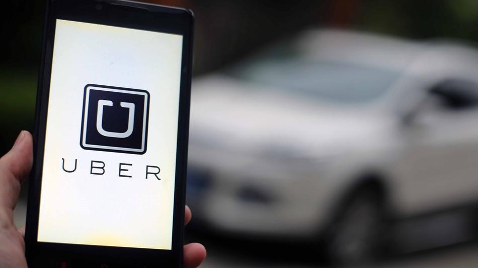 dang ky chay taxi uber - Uber lên tiếng sau khi Bộ Tài chính chốt phương án thu thuế