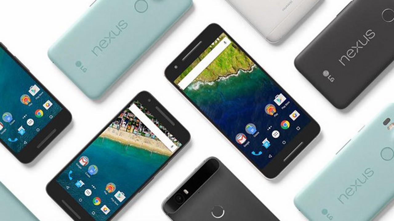 google nexus trainghiemso - Google khai sinh Pixel, Pixel XL thế chỗ cho Nexus