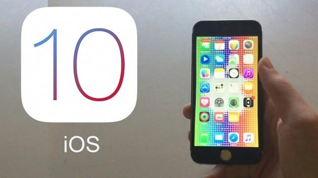 huong dan tai ios 10 trainghiemso - Hướng dẫn tải iOS 10 cho iPhone ngay, không dùng bản Beta
