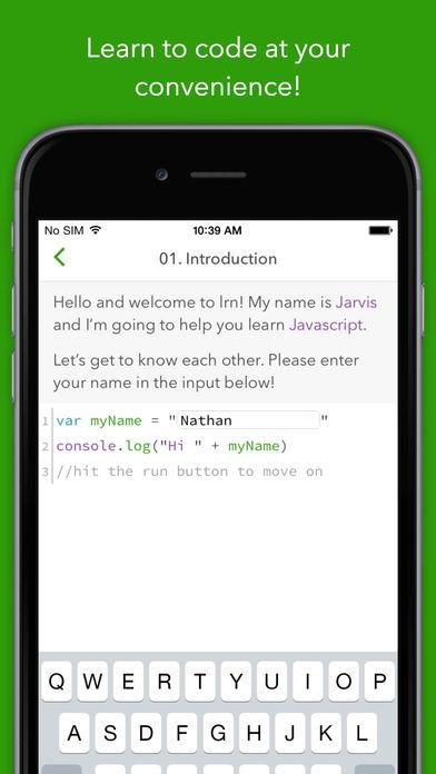 Hướng dẫn tự học lập trình trên di động với Lrn