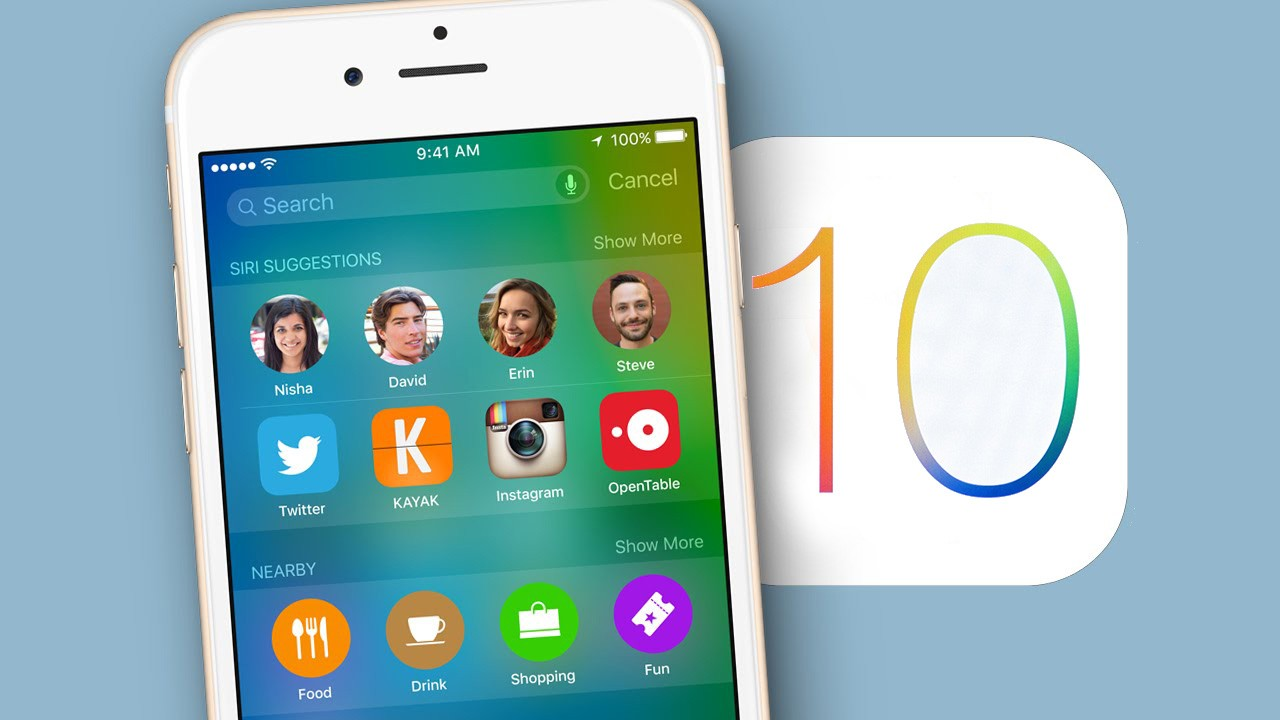 ios 10 featured 1 - Hướng dẫn jailbreak iOS 10.2 / 10.1.1 / 10.1 bằng Yalu102