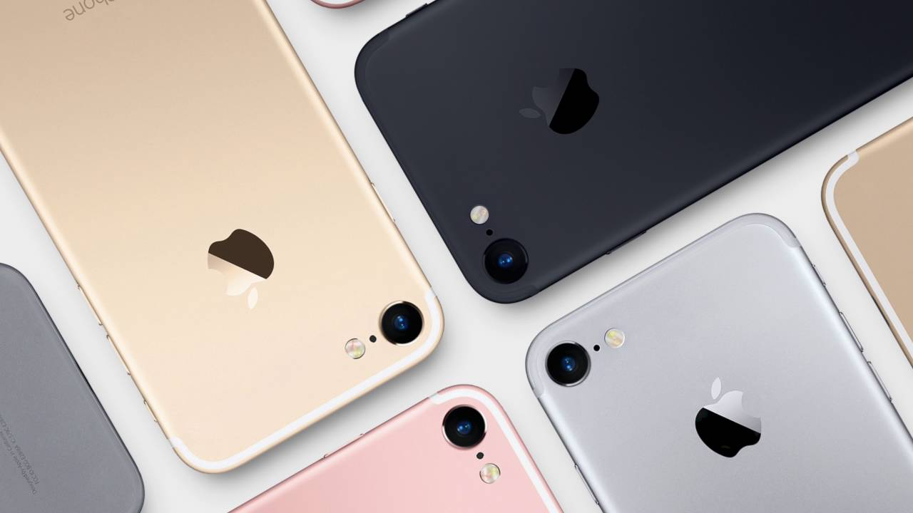 iphone 7 featured 1 - Top 7 sự kiện bên lề Apple mở bán iPhone 7