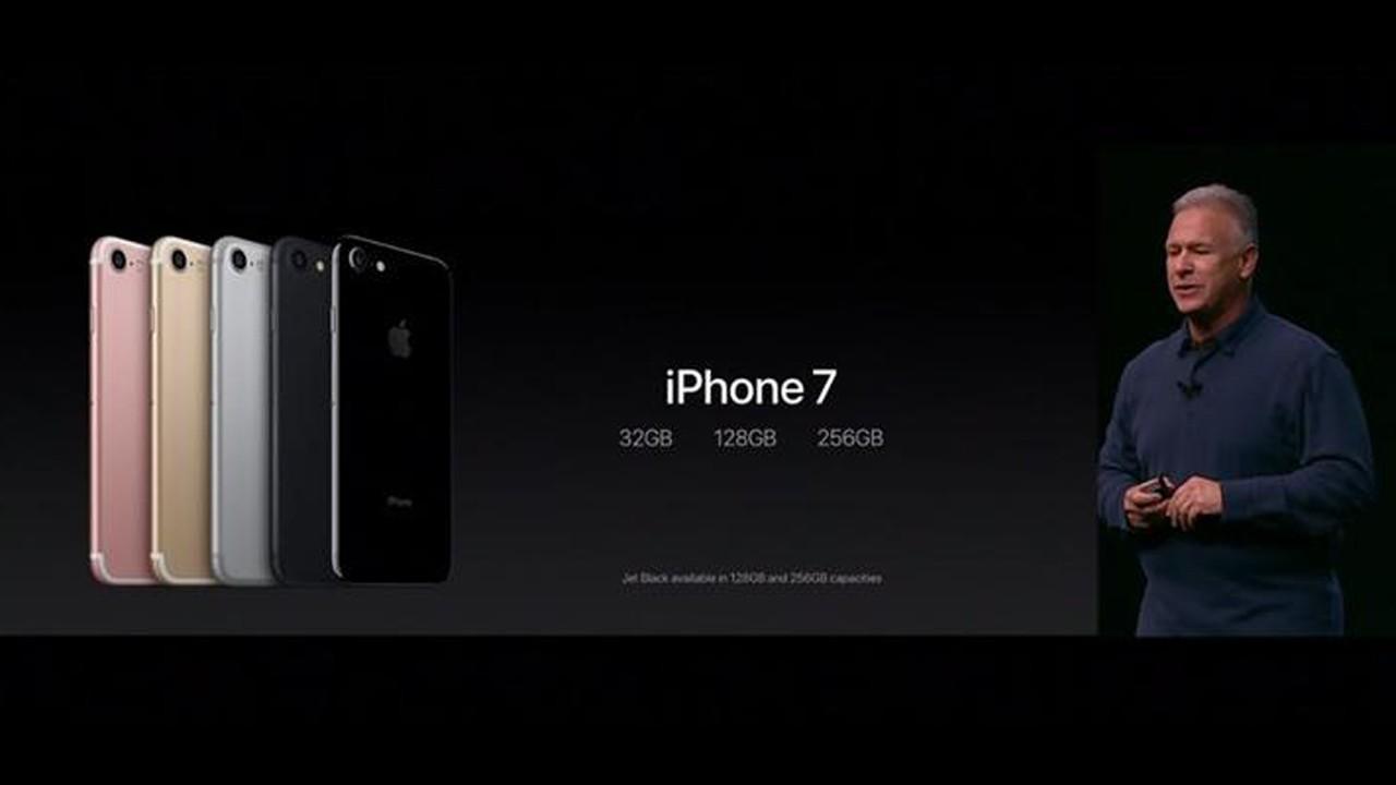 iphone 7 trainghiemso 1 - Đi đâu mua iPhone 7 và 7 Plus thì rẻ nhất?