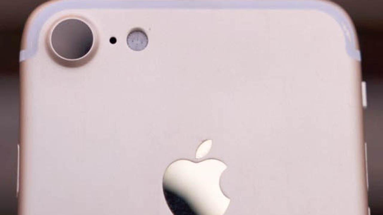 iphone 7 trainghiemso - Lan truyền bảng giá chi tiết iPhone 7, 7 Plus tại Việt Nam