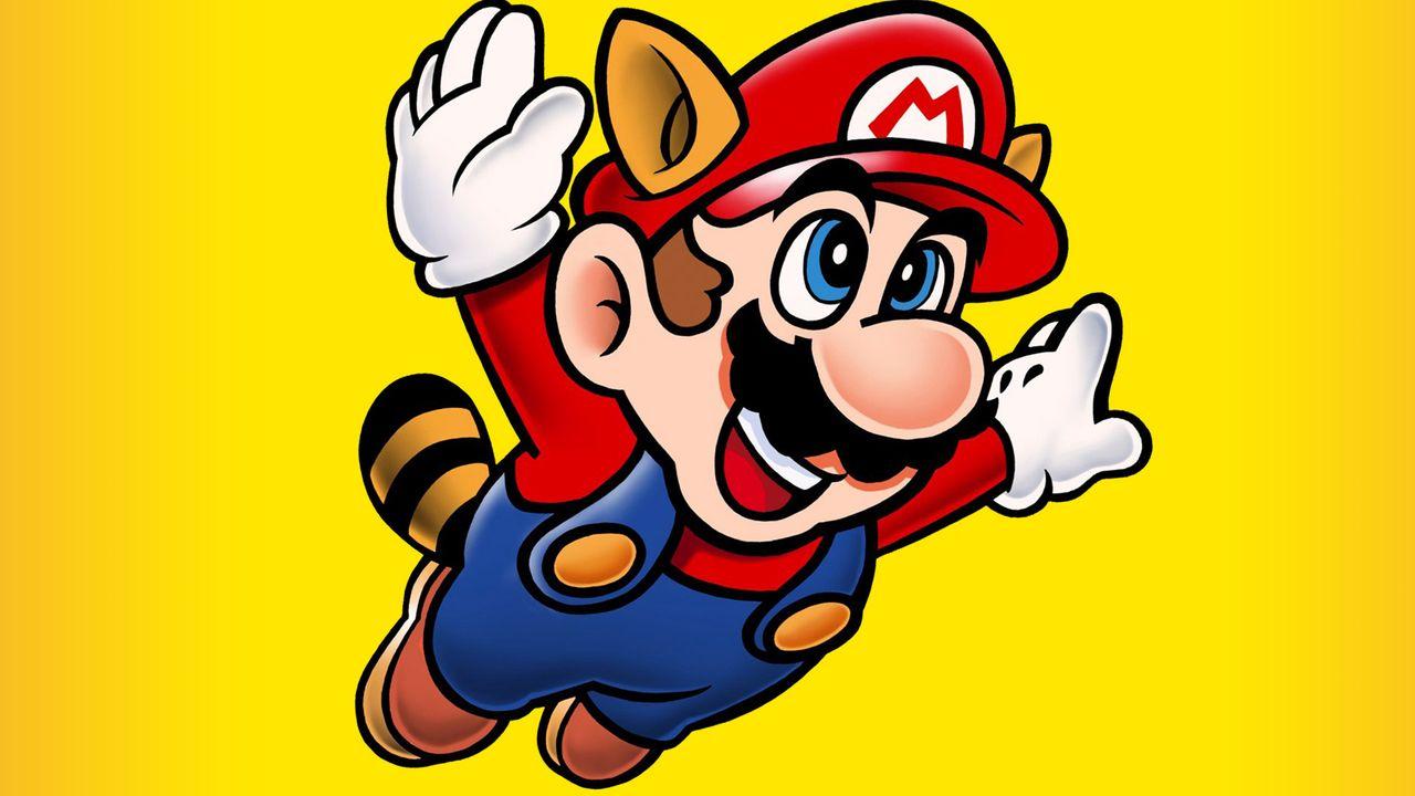 mario featured - Mario bất ngờ xuất hiện trên iOS