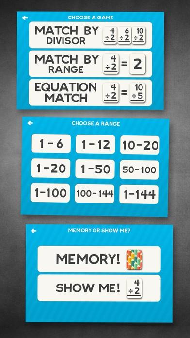 memory-maths