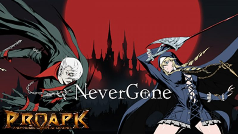 never-gone