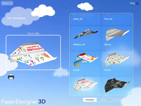 paperdesigner