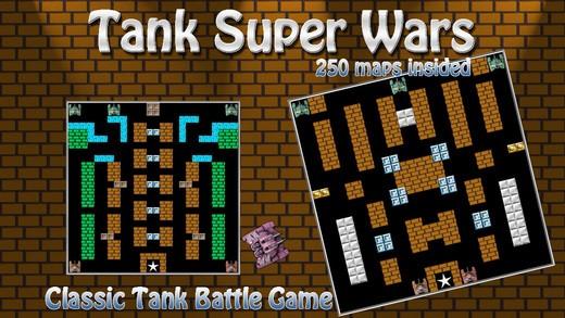 tank-super-war