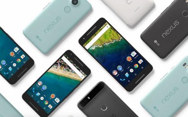 unnamed file 175 - Google khai sinh Pixel, Pixel XL thế chỗ cho Nexus