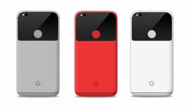 unnamed file 176 - Google khai sinh Pixel, Pixel XL thế chỗ cho Nexus