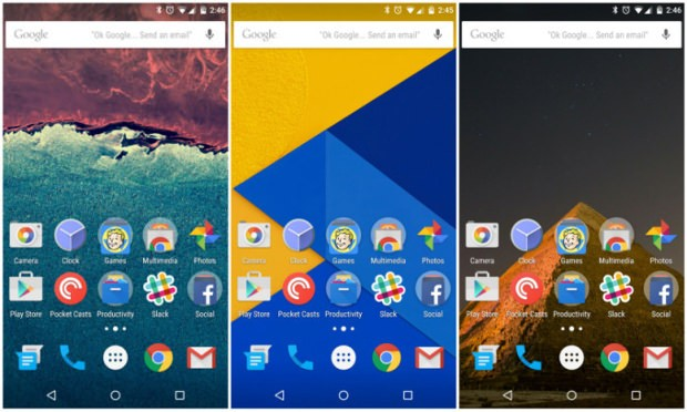 unnamed file 177 - Google khai sinh Pixel, Pixel XL thế chỗ cho Nexus