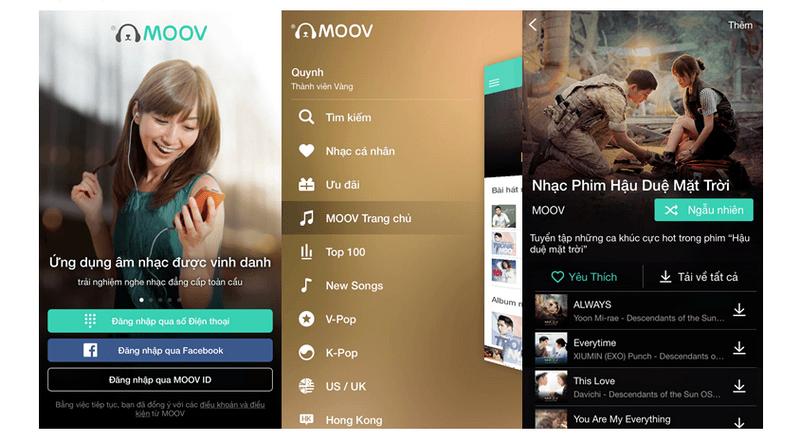 unnamed file 70 - Top 6 ứng dụng nghe nhạc hot nhất tháng 9trên iOS