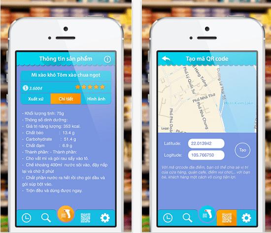 unnamed file 84 - Top 3 ứng dụng kiểm tra mã vạch, phát hiện hàng giả trên iOS