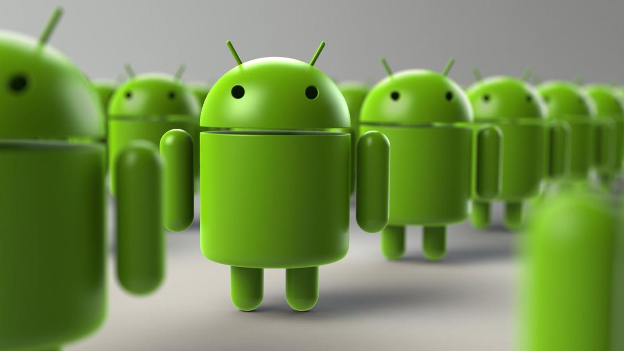 Canh giac voi ma doc android dang lan truyen chong mat 1 - Phát hiện hơn 400 ứng dụng trên Google Play nhiễm mã độc