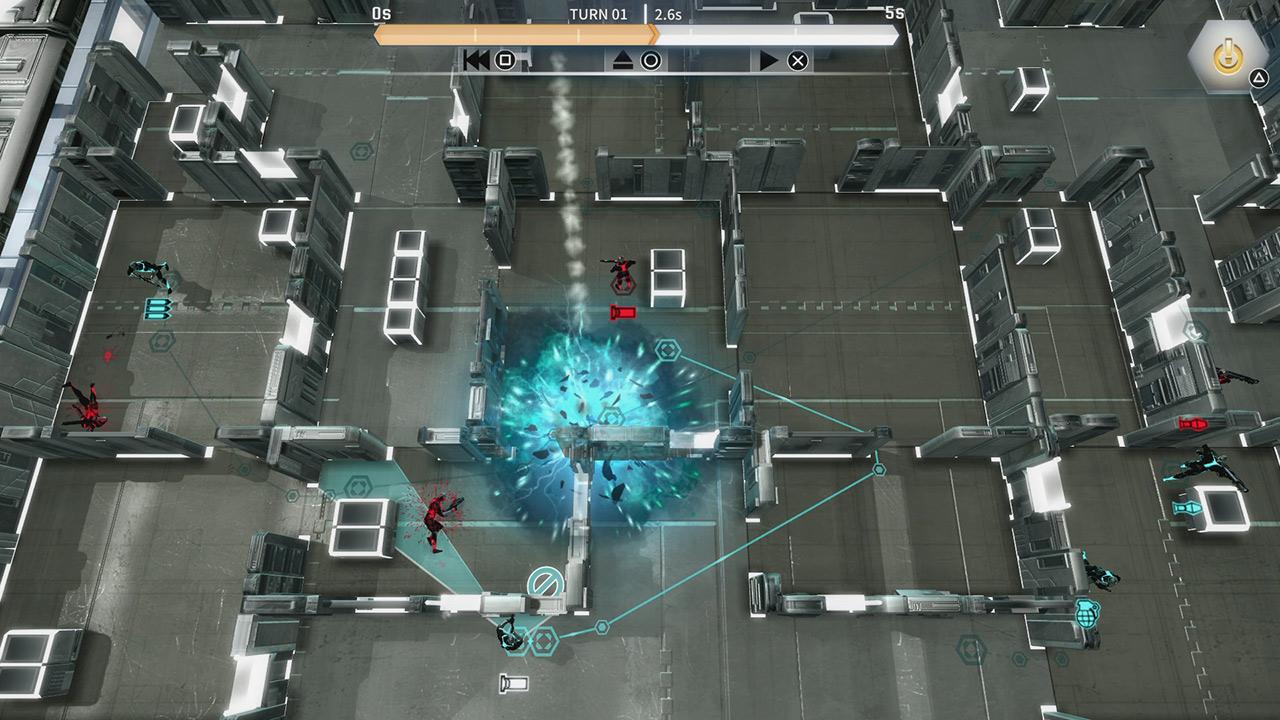 Frozen Synapse Prime featured - Tổng hợp game mobile hấp dẫn hỗ trợ chơi 2 người (phần 1)