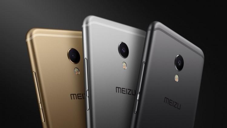 Meizu MX6 flagship smartphone with a good camera - MEIZU MX6 lên kệ giá 7 triệu đồng