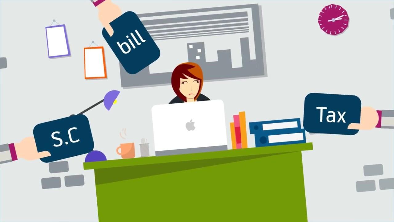 Vi dien tu - Top 5 ứng dụng Android hỗ trợ thanh toán trực tuyến