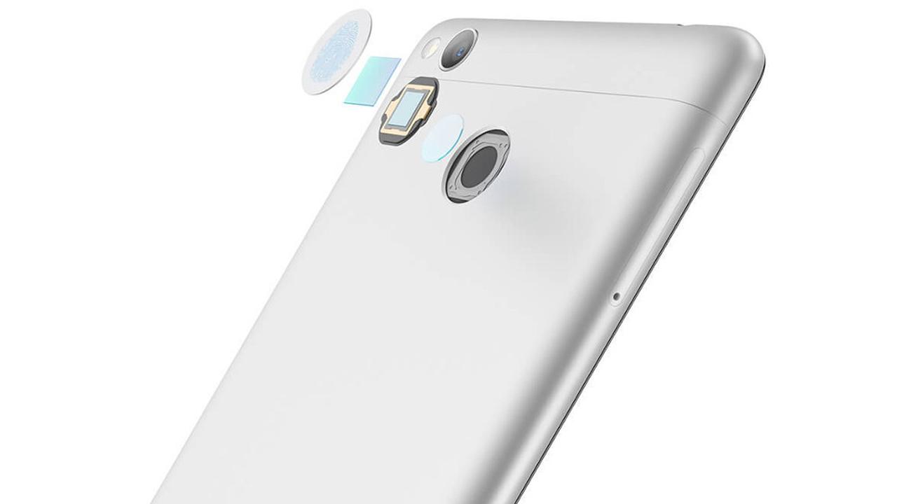 Xiaomi Redmi 3S Leaked Images - Xiaomi Redmi 3S: Smartphone pin trâu giá 3,19 triệu đồng