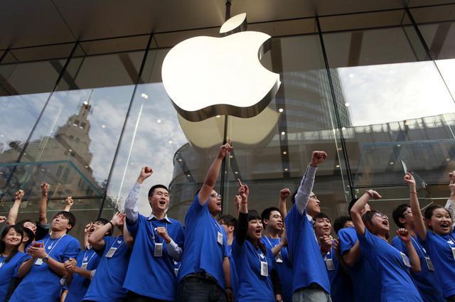 Apple cũng mở trường học nhưng còn khó vào hơn cả Đại học Harvard