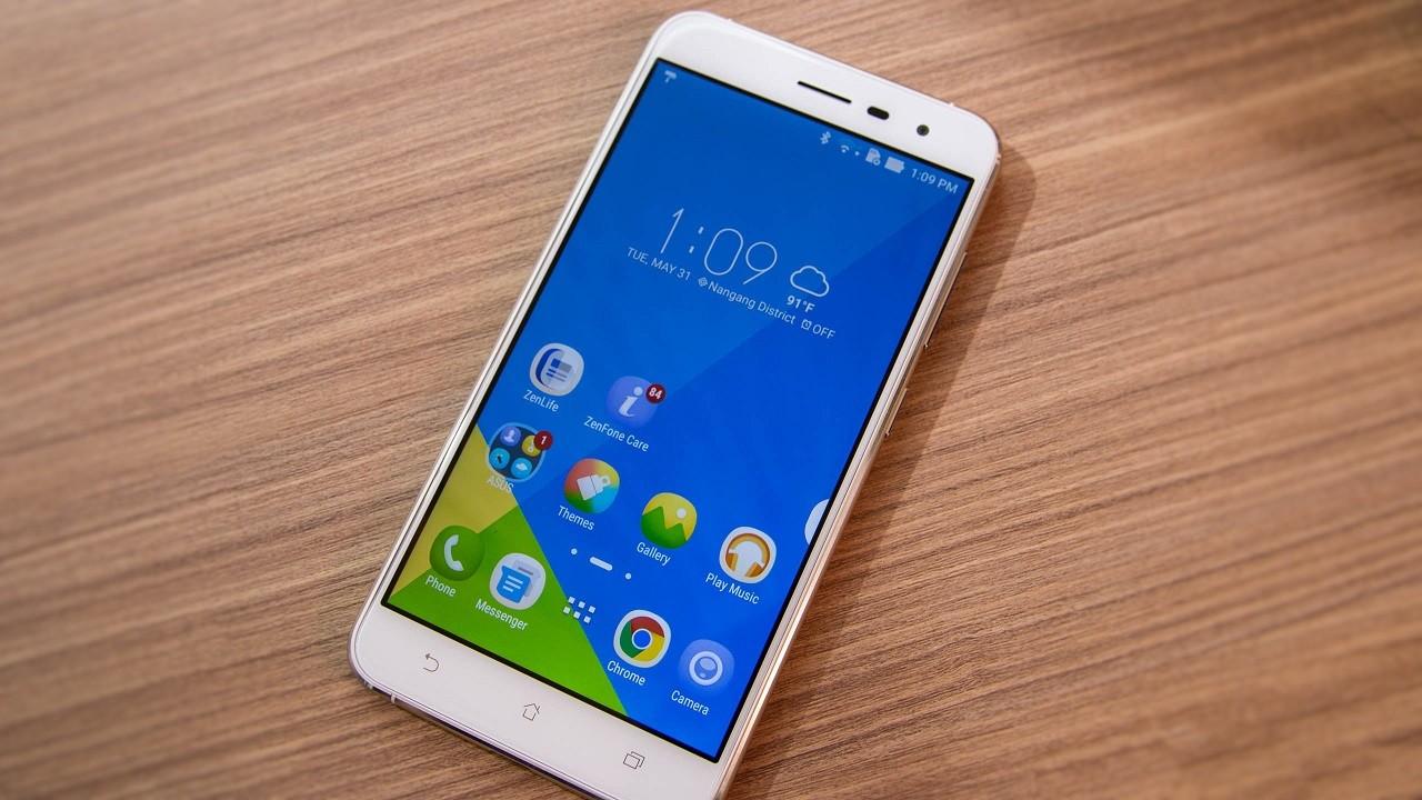 asus zenfone - Tổng hợp 5 ứng dụng hay và miễn phí trên Android ngày 13.10.2016