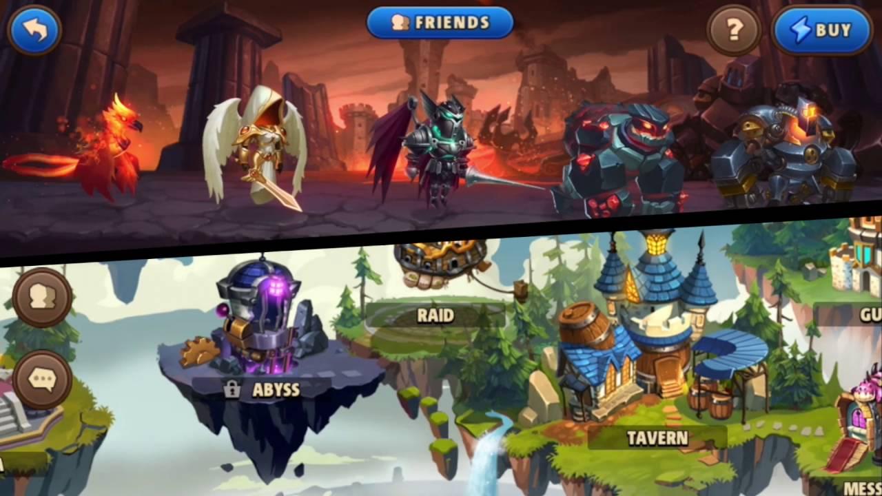 avengers featured - Tổng hợp 5 game hay miễn phí trên di động ngày 10.10
