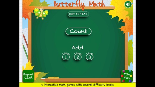 butterfly-maths