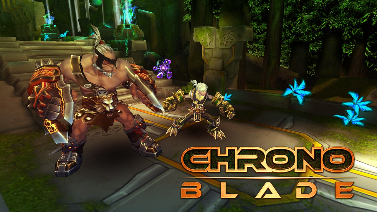 chrono blade - Tổng hợp 5 game hay miễn phí trên di động ngày 12.10