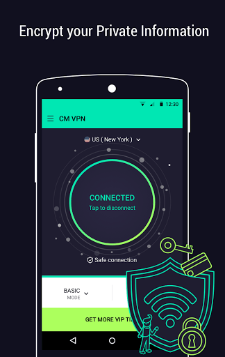 cm-free-vpn-android