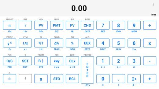 financial-calculator