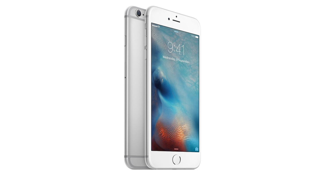 iPhone 6s Plus Silver 1 - Thế Giới Di Động từ chối bảo hành iPhone khiến người dùng bức xúc