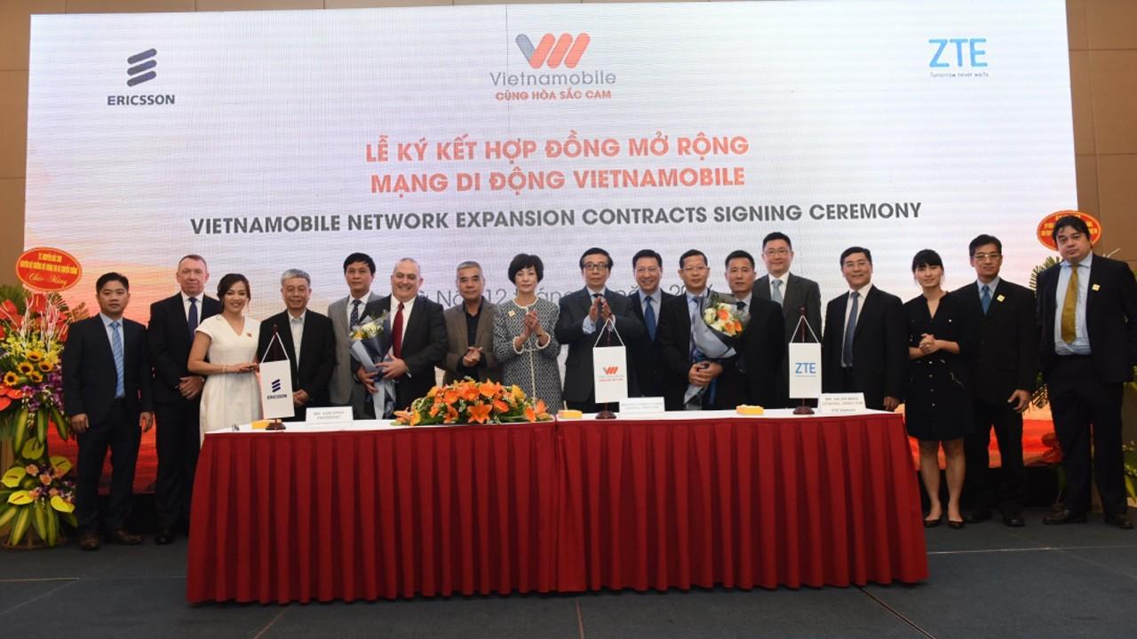 image005 3 - Vietnamobile được cấp ba giấy phép viễn thông và băng tần