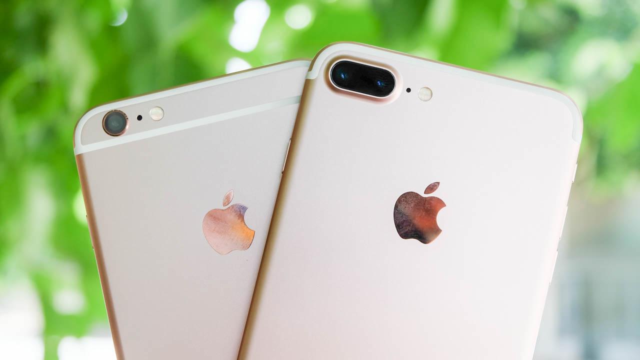 iphone 6s plus featured - Tổng hợp 10 ứng dụng iOS giảm giá miễn phí ngày 11/12 trị giá 27USD