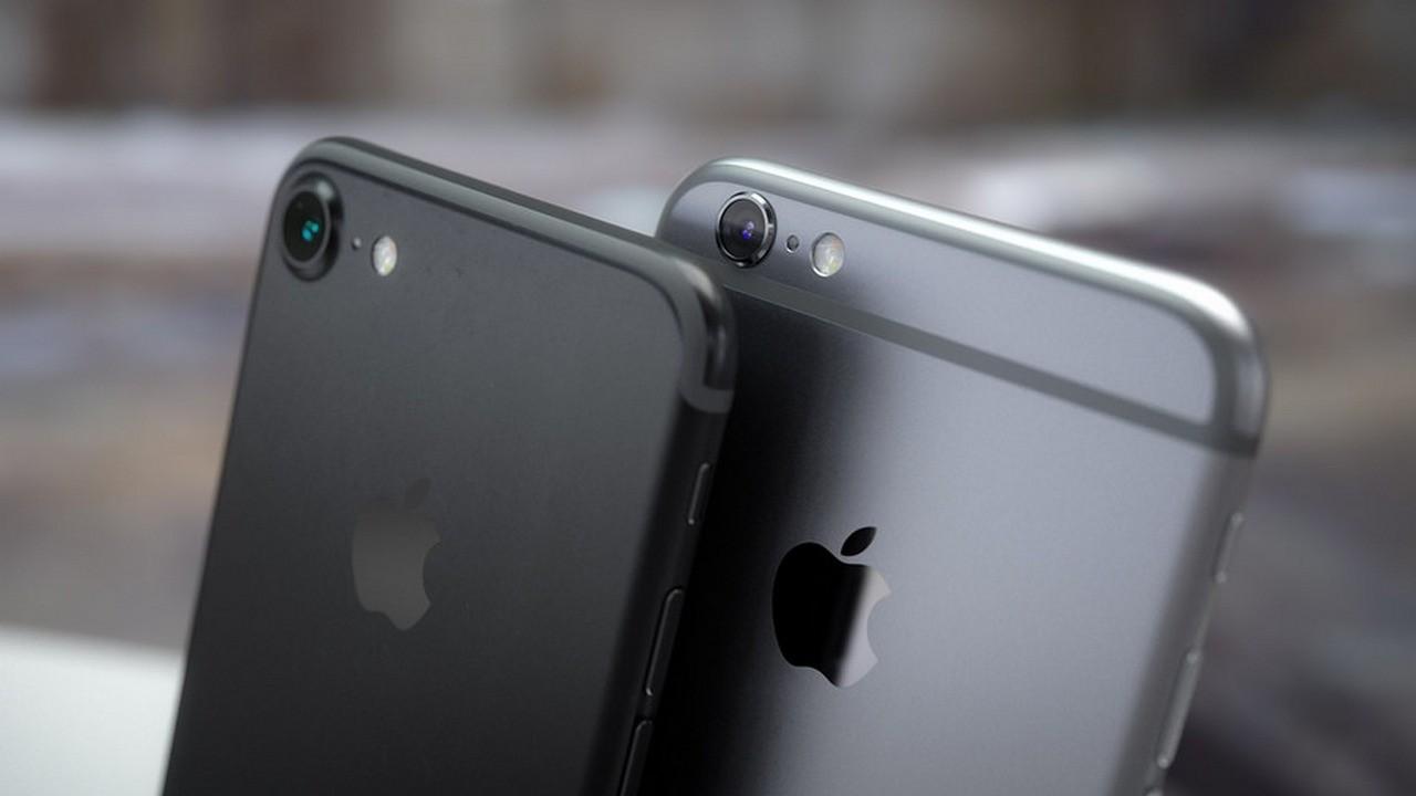 iphone 7 black mate featured - Tổng hợp 10 ứng dụng iOS giảm giá miễn phí ngày 23.10 trị giá 31USD