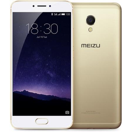 MEIZU MX6 lên kệ giá 7 triệu đồng