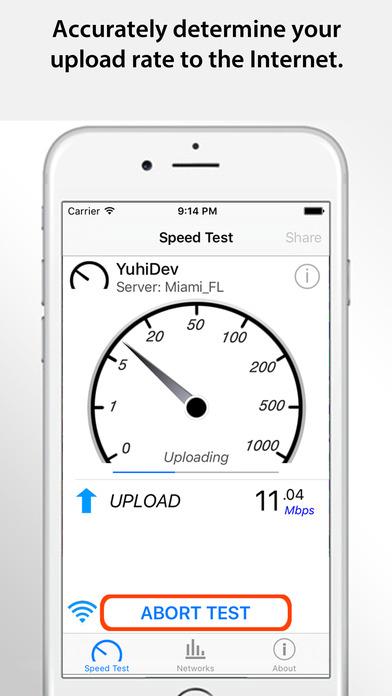 net-speed-pro-ios