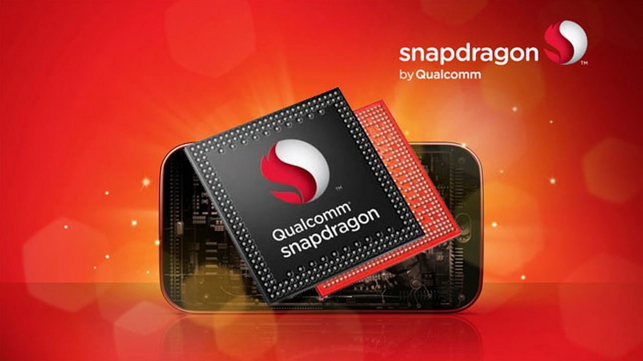 qualcomm snapdragon - Qualcomm ra mắt vi xử lý mới thuộc dòng Snapdragon 600 và 400