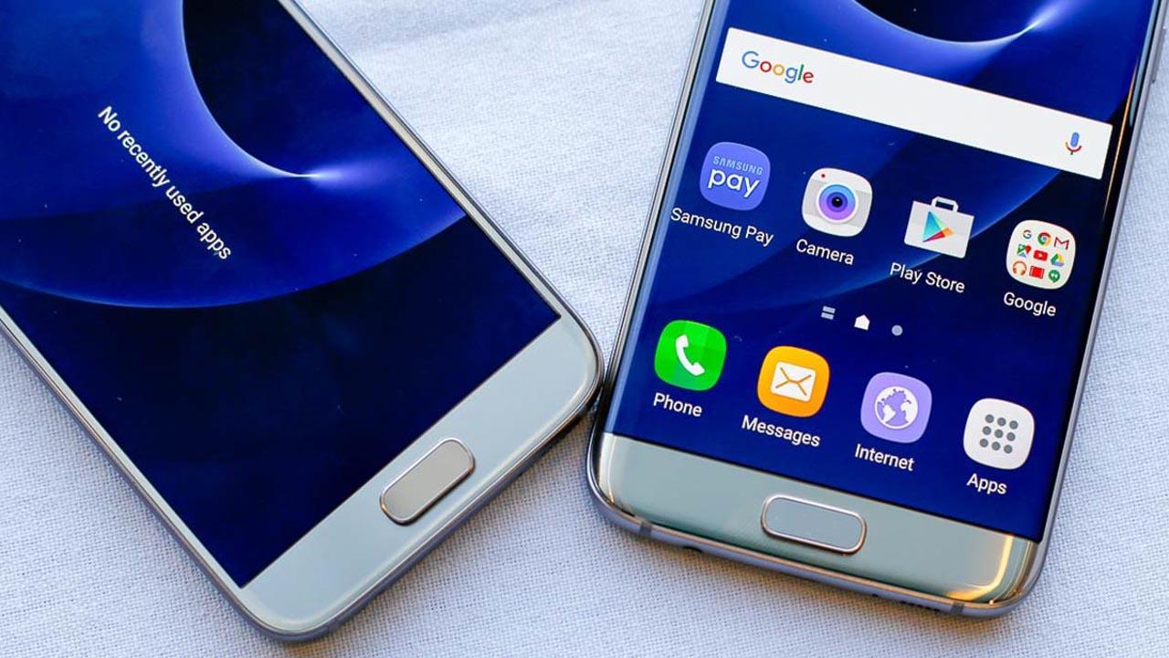 samsung galaxy s7 featured - Tổng hợp 5 ứng dụng hay và miễn phí trên Android ngày 8.10.2016