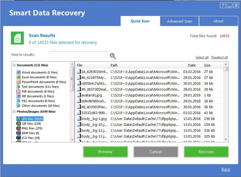 smart-data-recovery-pc