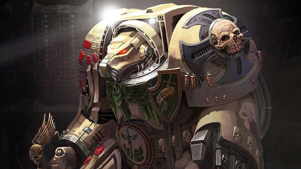 space hulk featured - Tổng hợp game mobile hấp dẫn hỗ trợ chơi 2 người (phần 3)