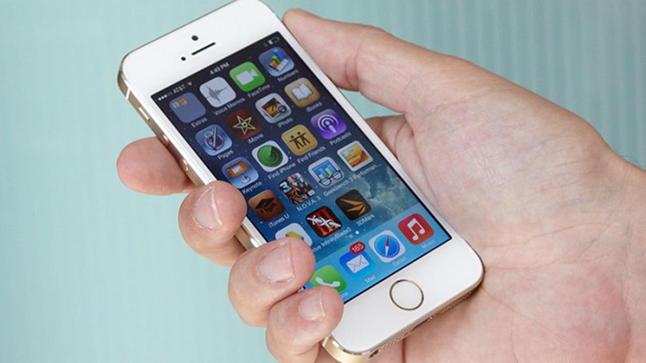 using iphone - Tổng hợp 5 ứng dụng hay và miễn phí trên iOS ngày 18.10.2016