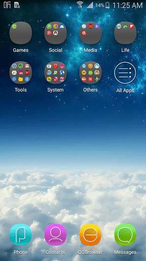 znight-launcher-android