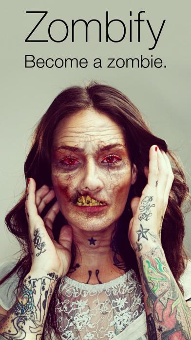 zombify-ios