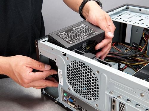 5 thành phần dễ hỏng nhất trên PC