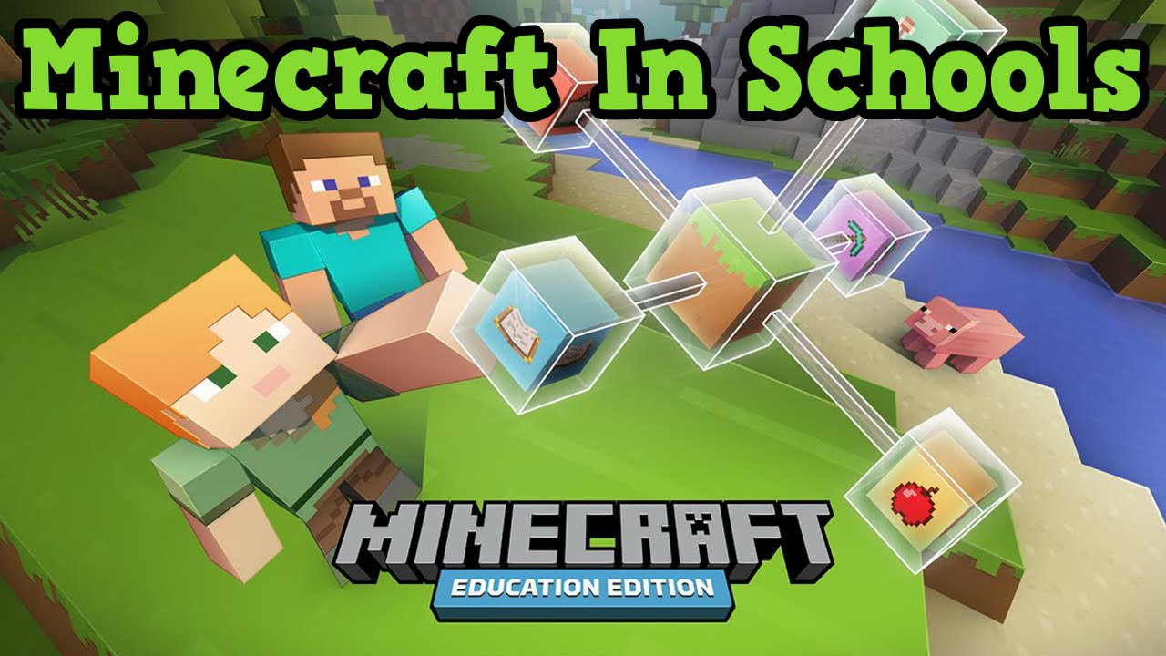 Minecraft Education Edition - Microsoft ra mắt phiên bản Minecraft giáo dục tại Châu Á – Thái Bình Dương