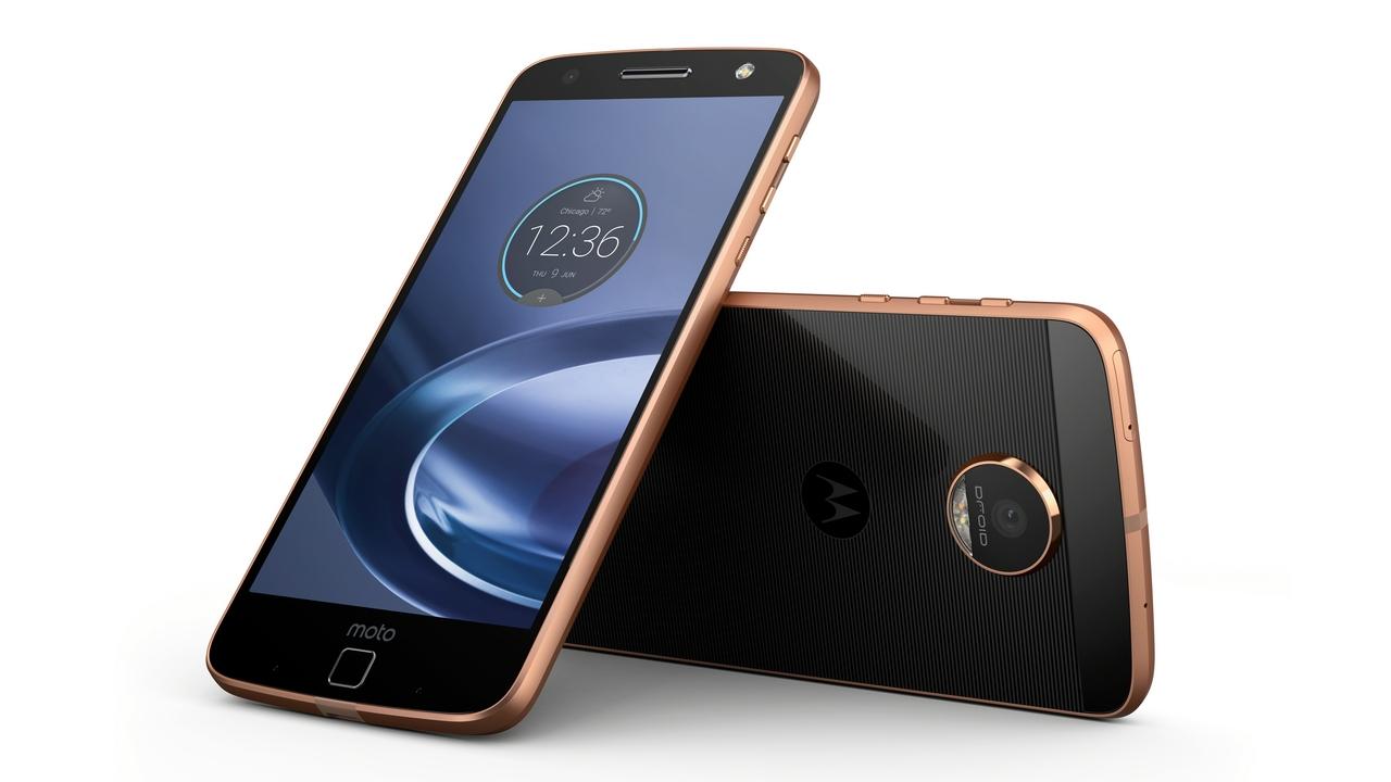 Motorola Moto Z - Tổng hợp 8 ứng dụng hay và miễn phí trên Android ngày 6.11.2016