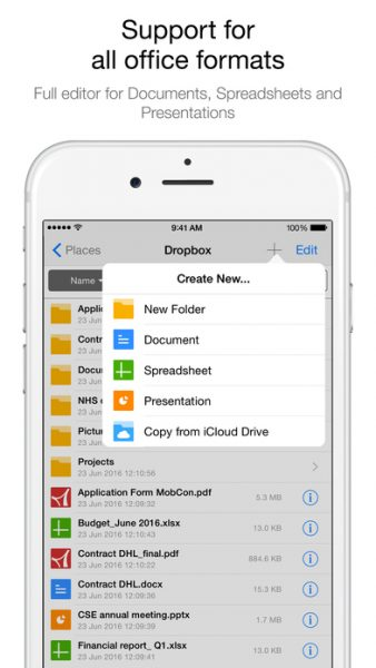 officesuite-free-ios