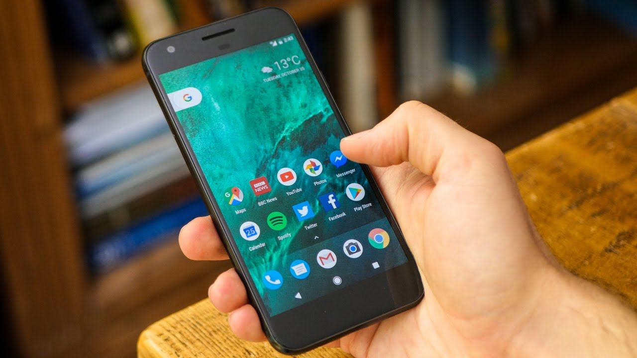 Pixel - Tổng hợp 8 ứng dụng hay và miễn phí trên Android ngày 19.11.2016